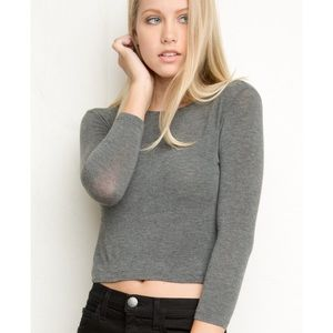 Brandy melville may top